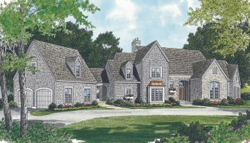 English Country - Living Concepts